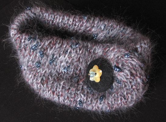 Sciarpe di lana Rosedinverno 11-11