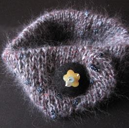 Sciarpa di lana Rosedinverno 11-15